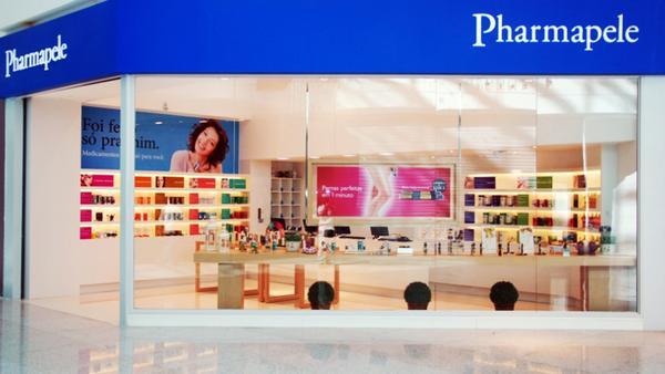 1cb2c10be Rede de farmácias de manipulação Pharmapele inaugura sua quarta franquia em  Salvador