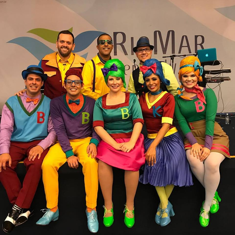 RioMar Fortaleza e RioMar Kennedy trazem programação especial para o mês  das crianças 5116c218e9