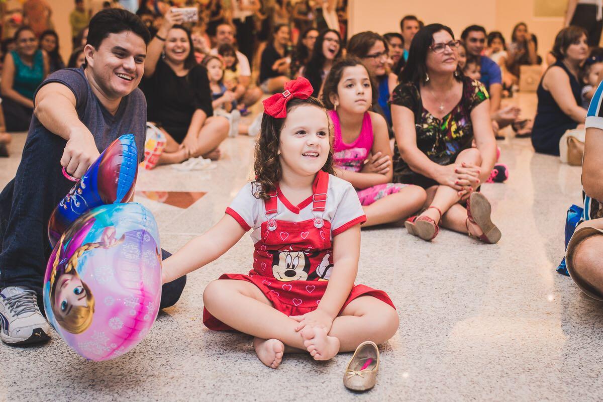 Baile Real e Bora Brincar animam Semana da Criança no RioMar Kennedy 1572941c32