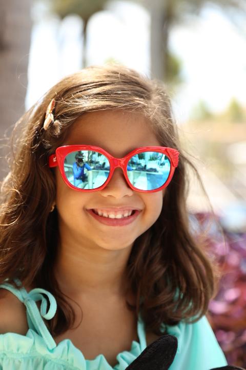 """2c3883dc80061 Ferrovia Eyewear aposta em óculos """"inquebrável"""" como presente neste Dia das  Crianças"""