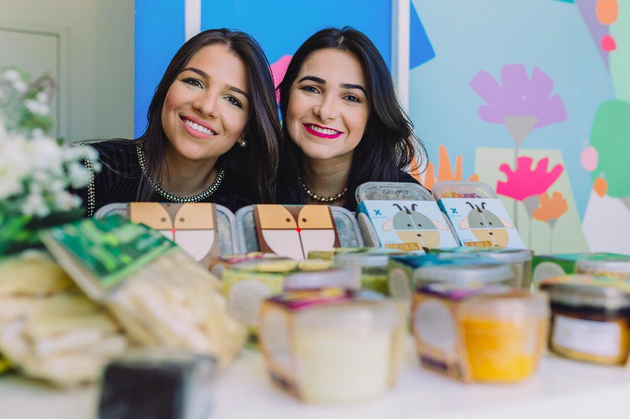 4e6fb3e5b Empresa cearense de comida infantil abre mais dois pontos de venda