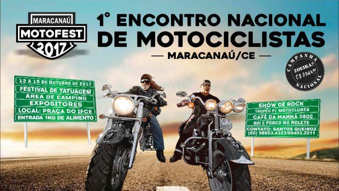 6a010020c81 Maracanaú receberá o 1º Encontro Nacional de Motociclistas – Maracanaú Moto  Fest 2017. O evento