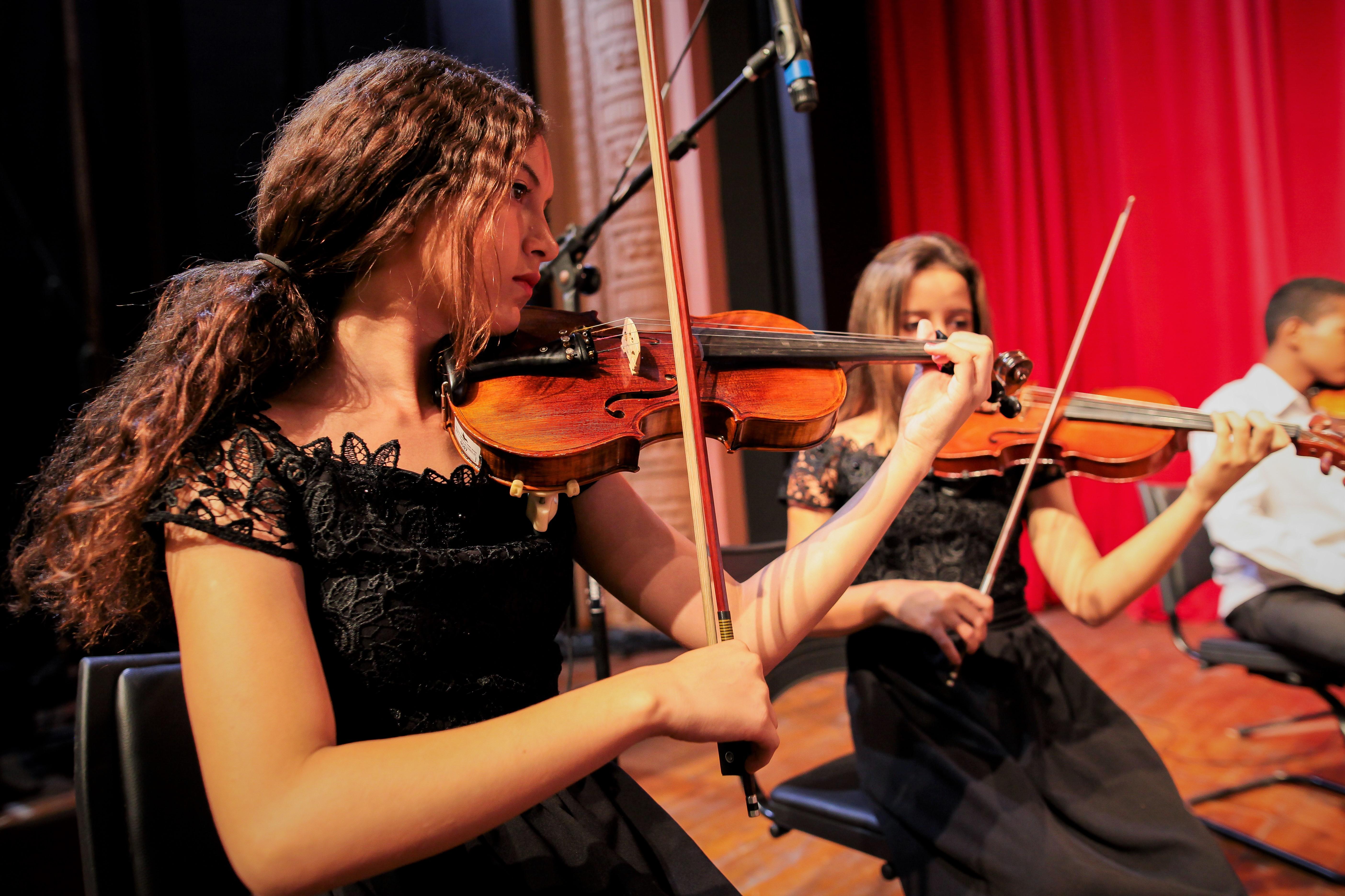 2cfedae342 IBLF realiza Concerto gratuito no Cineteatro São Luiz