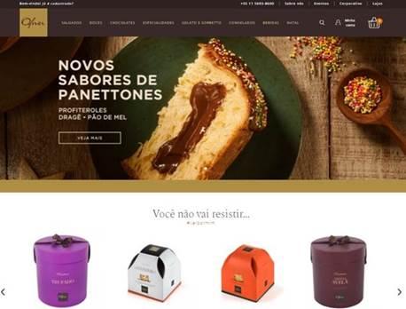 fa04dac6c Ofner lança e-commerce com vendas para todo o Brasil - Investe CE