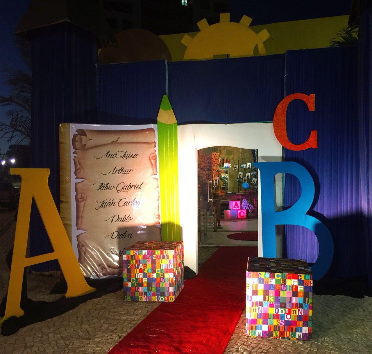 2025e8500ff Mercado de festas de ABC alavanca as vendas dos buffet s infantis