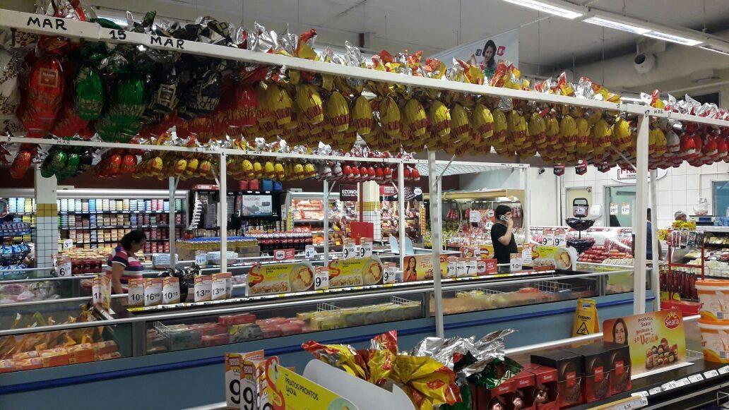 0f4e6058b44e3 Essa é uma semana em que boa parte dos brasileiros vai ao supermercado  abastecer a despensa com alguns desses itens.