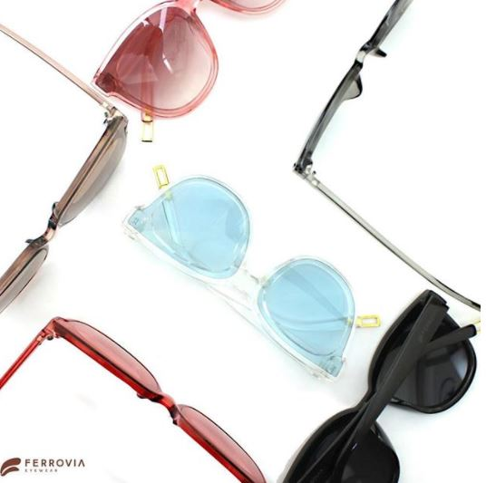 74ed385fa256f Ferrovia Eyewear oferece descontos especiais no Dia do Consumidor