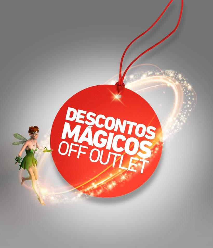 039342eaa3b Descontos Mágicos  OFF Outlet Fashion Fortaleza apresenta artigos de Moda  Casual com até 80% na última semana de campanha