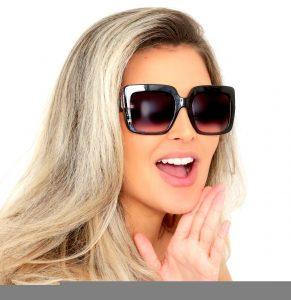 """6ed96ab0b7617 Ferrovia Eyewear surpreende com a nova campanha """"Compre um óculos"""