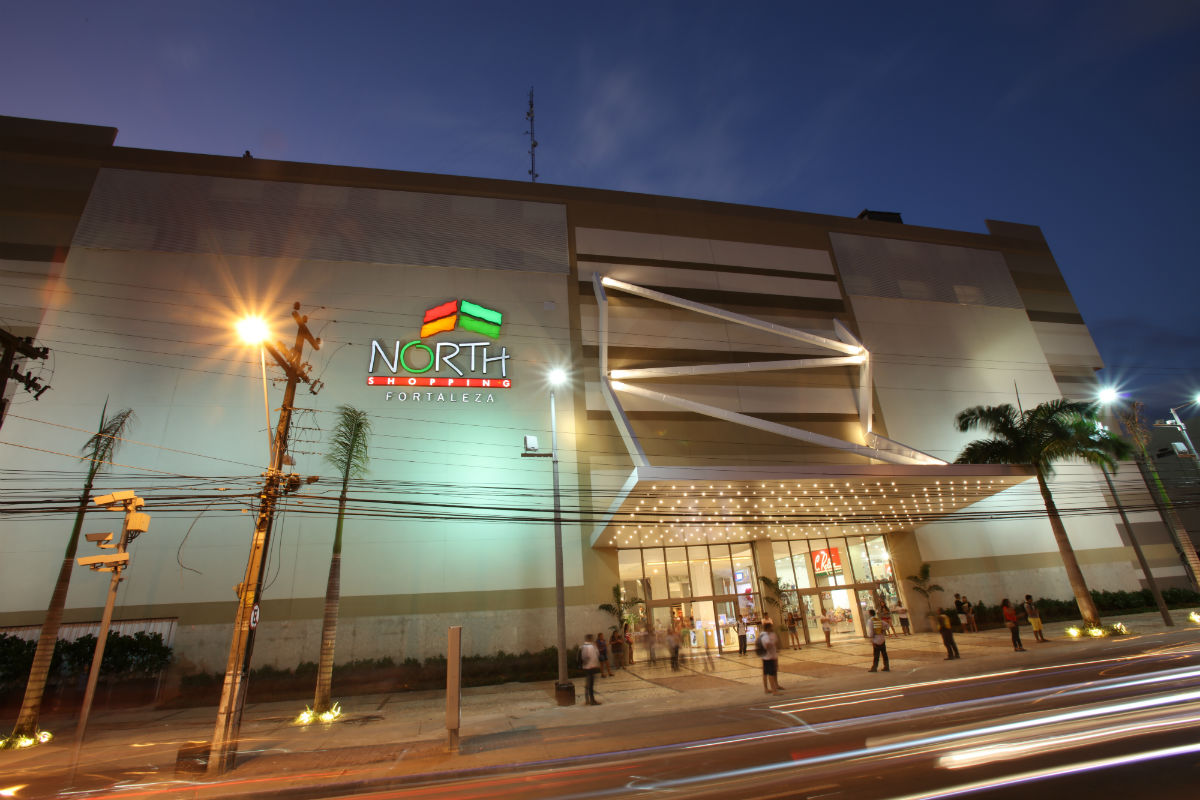 d7e017f5b2a North Shopping Fortaleza anuncia novas lojas