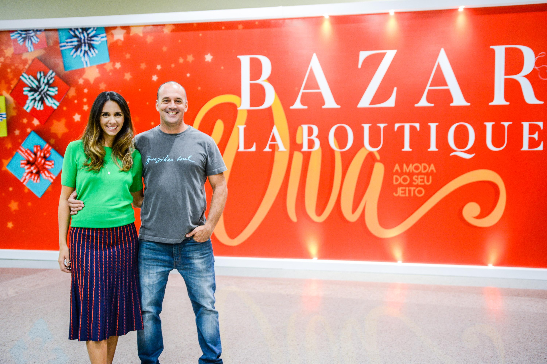 a9f8fb22729 O maior bazar do país chega a sua 17ª edição no Centro de Eventos do Ceará
