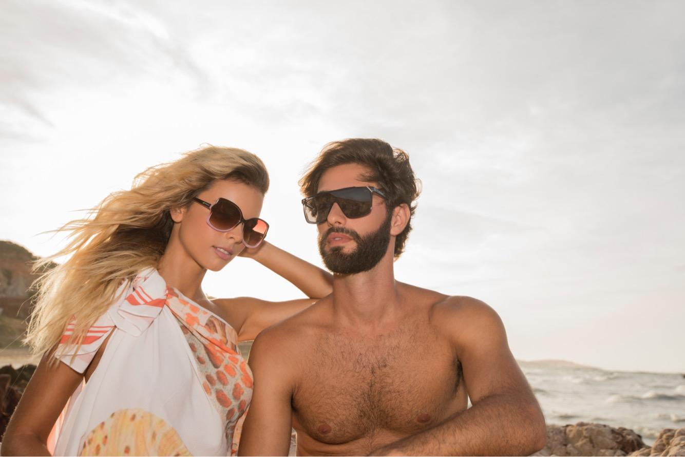 O Dia dos Namorados, comemorado em 12 de junho, está se aproximando e a Ferrovia  Eyewear preparou uma campanha toda especial para os apaixonados. bc5baad29d