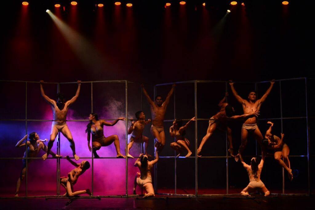 bc5f3c7a91 Falta pouco para Fortaleza respirar dança. O maior evento de dança do Norte  Nordeste