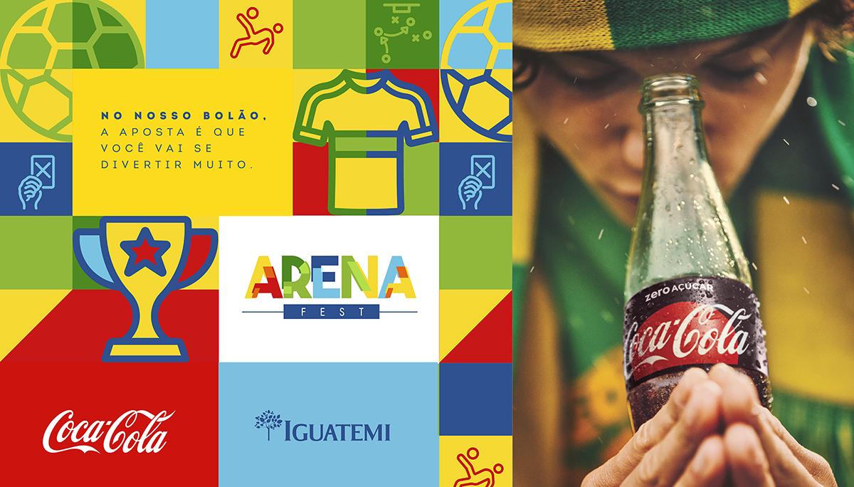 Shopping Iguatemi Fortaleza traz programação especial durante a Copa do  Mundo 2018 732f7c9fbb