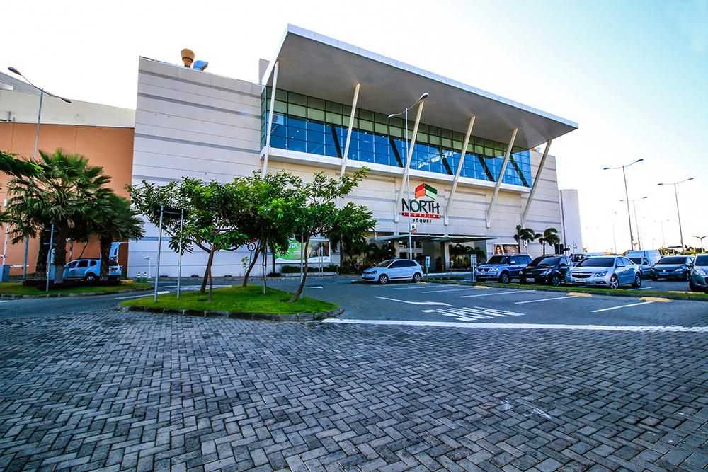 1197cbfef67ec North Shopping Jóquei recebe novas lojas