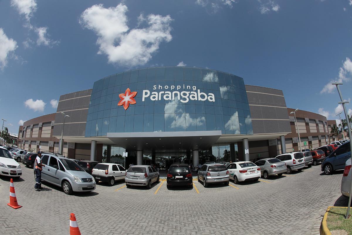 Clientes do Shopping Parangaba vão poder assistir jogos da Copa na Praça de  Alimentação 0ecb55a19b