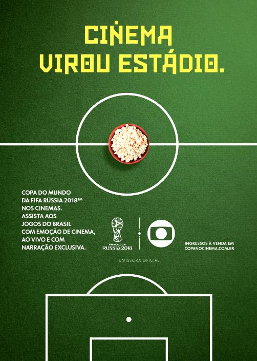 jogos do brasil na copa do mundo