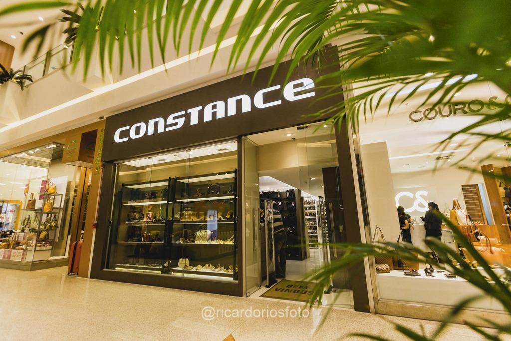 Constance do RioMar Fortaleza apresenta conceito de self shoes para  valorizar experiência do consumidor 17536d70fc