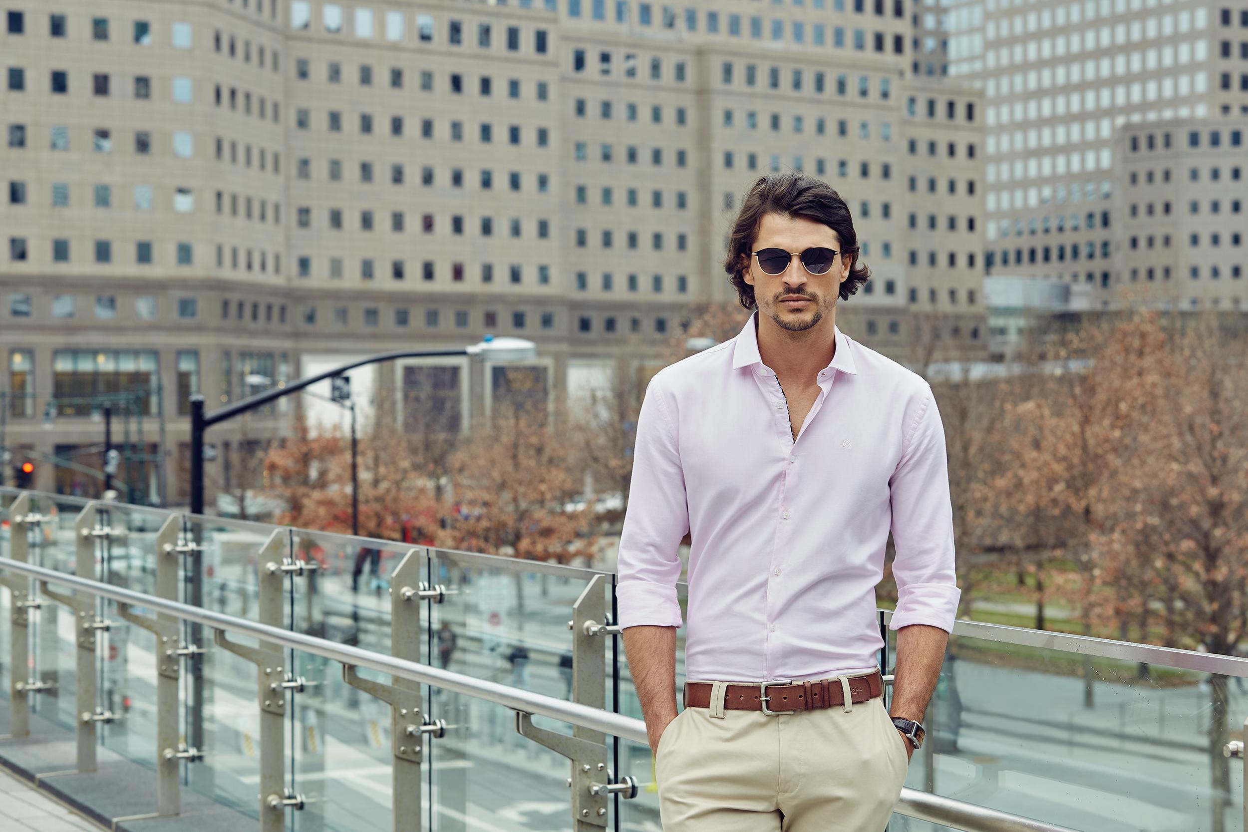A Skyler Menswear, que há 20 anos atua no mercado nacional de moda masculina,  apresenta uma série de dicas de presente para o Dia dos Pais, que acontece  no ... d058b21420