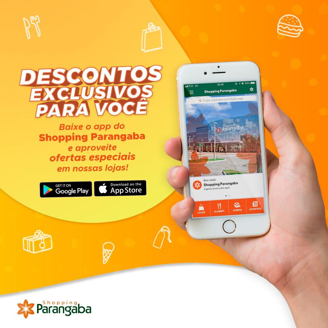 c43fa0a43f3 Shopping Parangaba oferece atrações para público de todas as idades ...