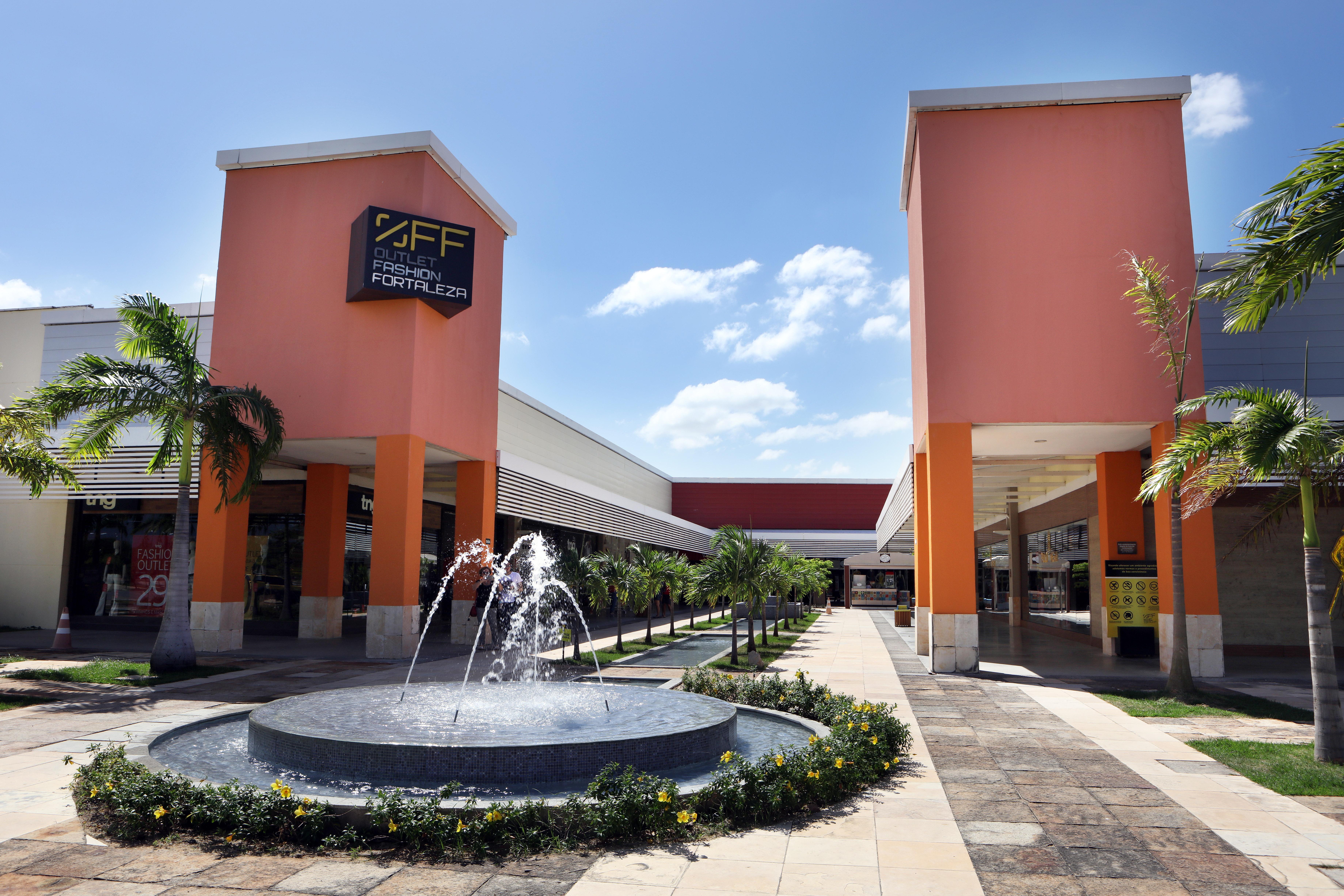 ffe7ee6a575 OFF Outlet Fashion inaugura cinco novas lojas no empreendimento até ...