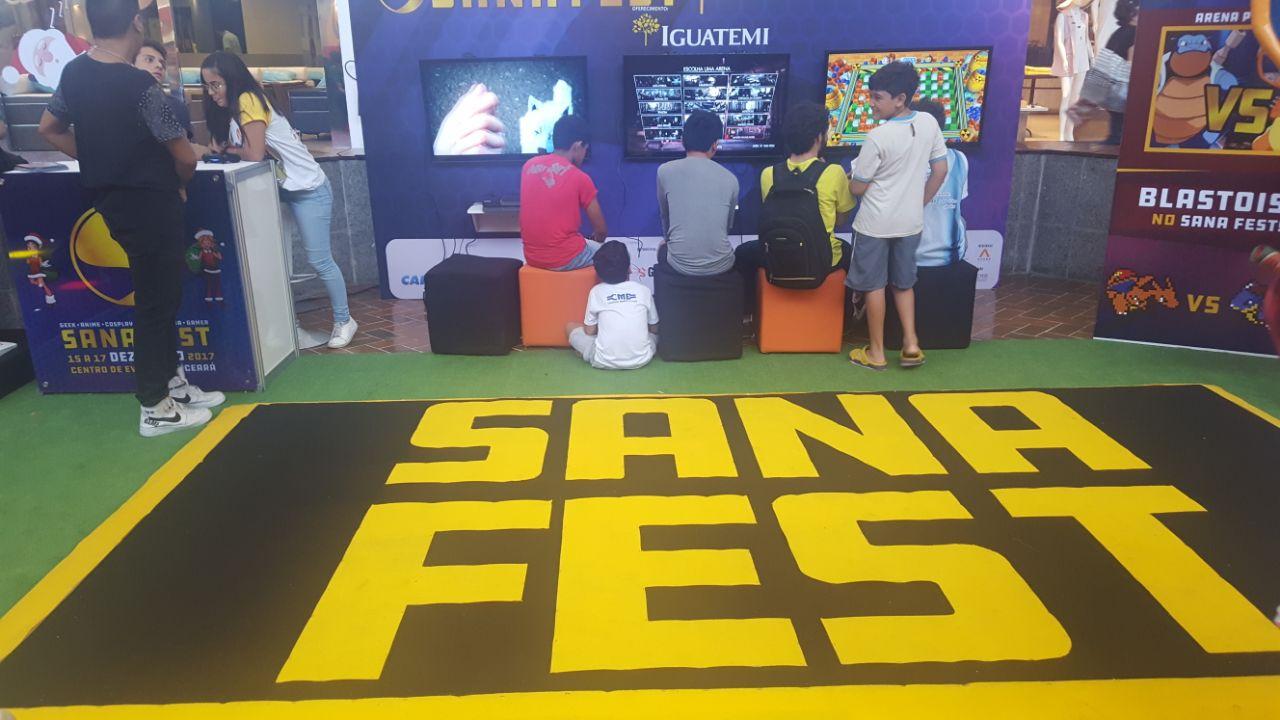 9ae291631e Sana Preview tem início neste sábado (1°) e segue até domingo (9) no Shopping  Iguatemi