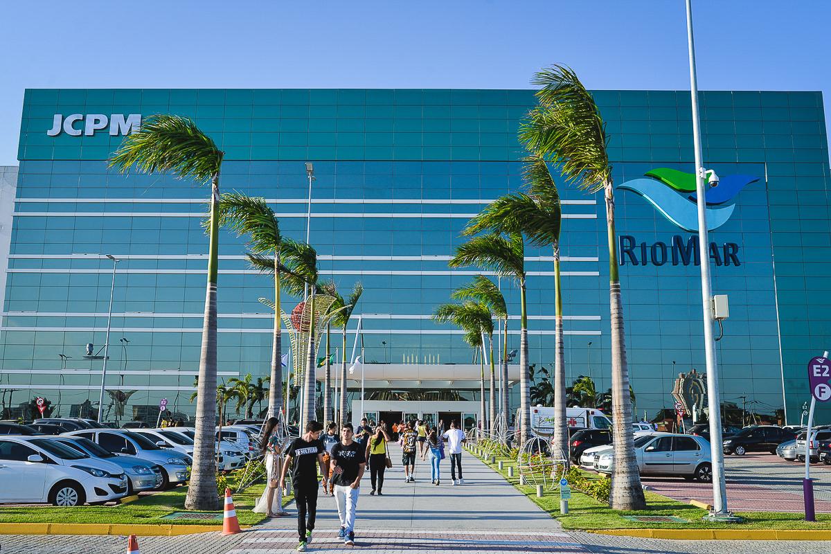 6c495547f Funcionamento do RioMar Fortaleza e RioMar Kennedy no Réveillon