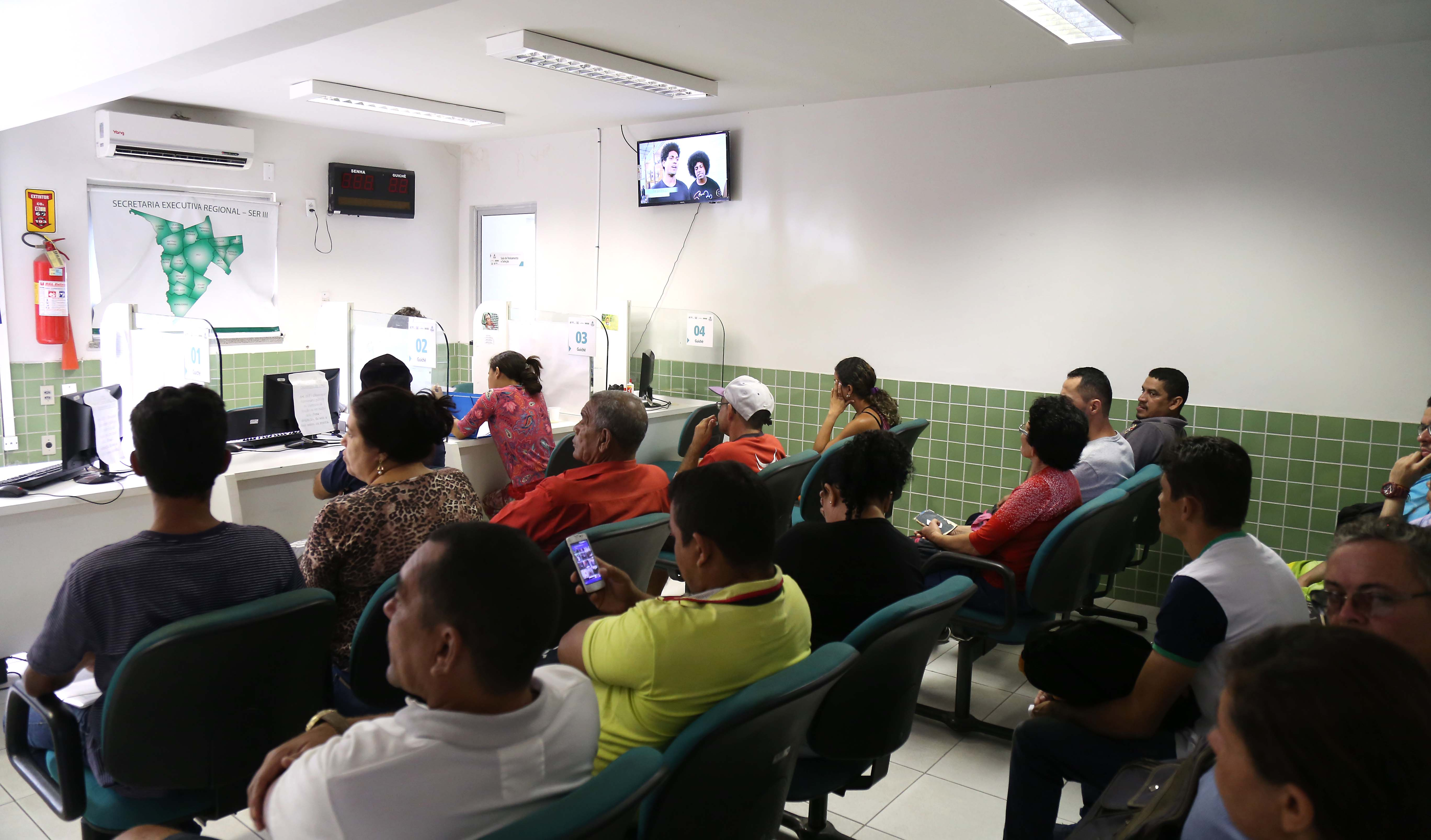 Sine Municipal oferta 407 vagas de trabalho em Fortaleza 643b7f8a79d26