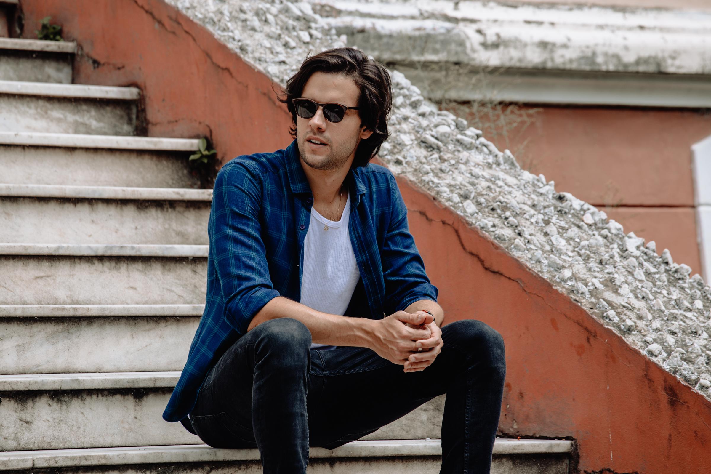 7df7f9234 Do Pop ao Folk, Davi Cartaxo é a nova voz do pop contemporâneo brasileiro