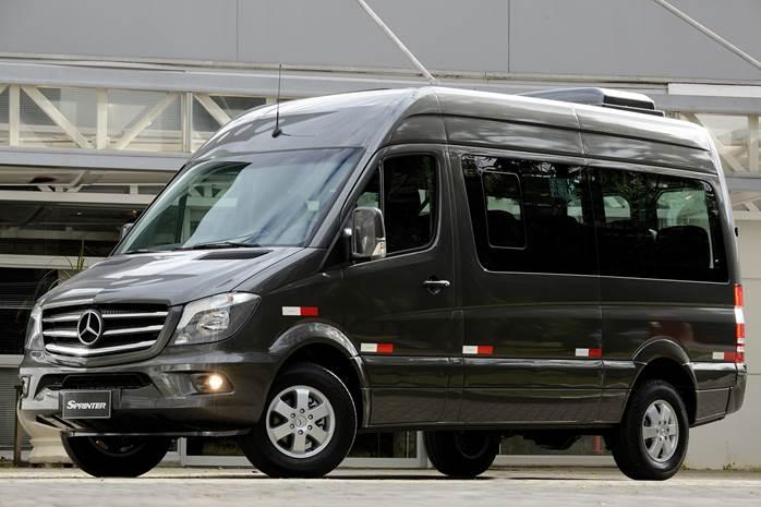 c3460b50c9 Van Sprinter é o comercial leve mais vendido em 2018 - Investe CE