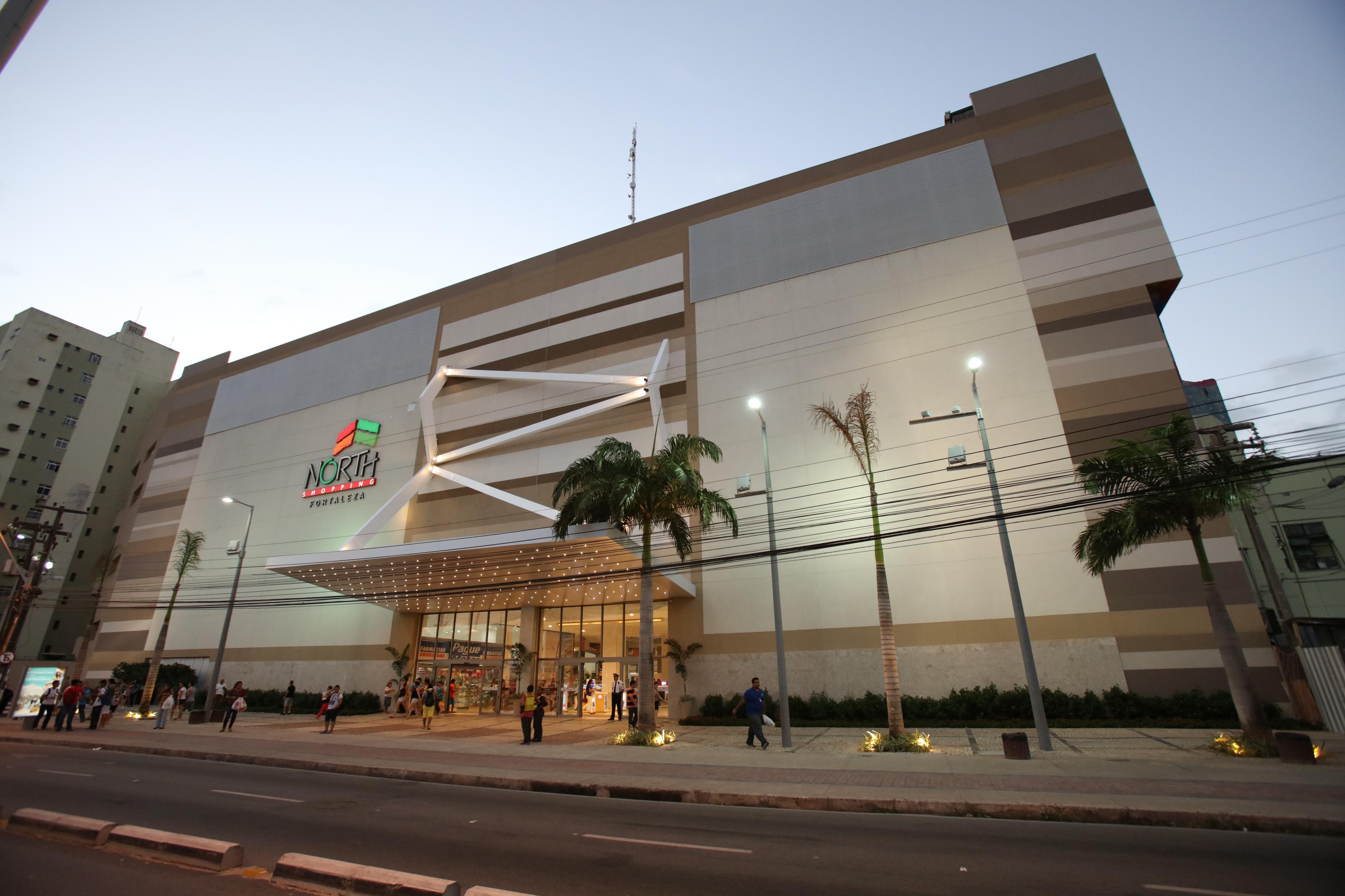 a54b4393f Shoppings da capital têm funcionamento normal no feriado de 25 de março