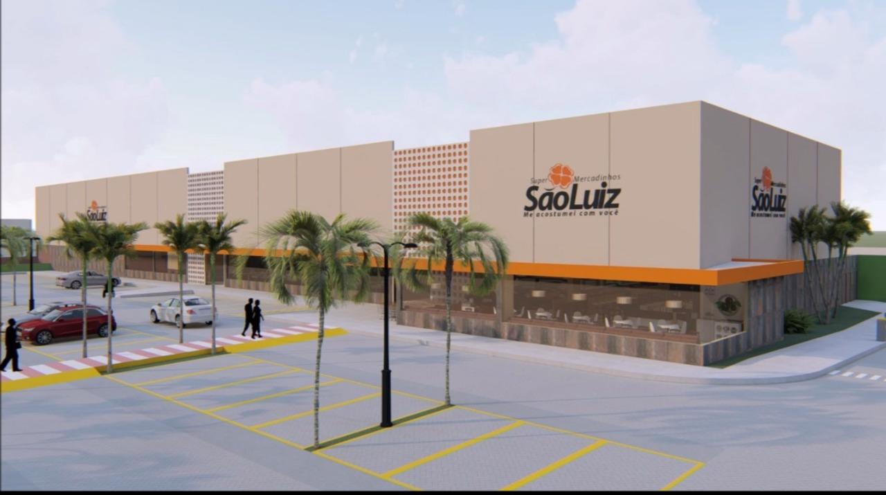 47322c2ea Mercadinhos São Luiz inaugura sua 21ª loja na Av. Miguel Dias