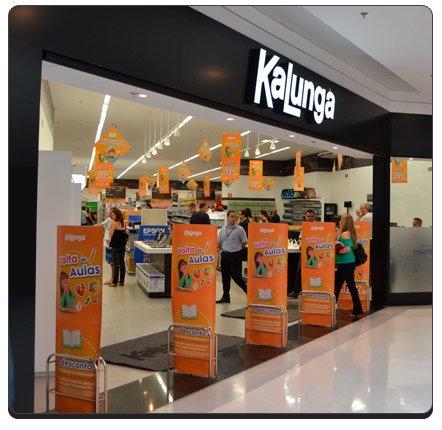 8907ced86b108 Kalunga reforça atuação no Nordeste e inaugura quinta loja em Fortaleza