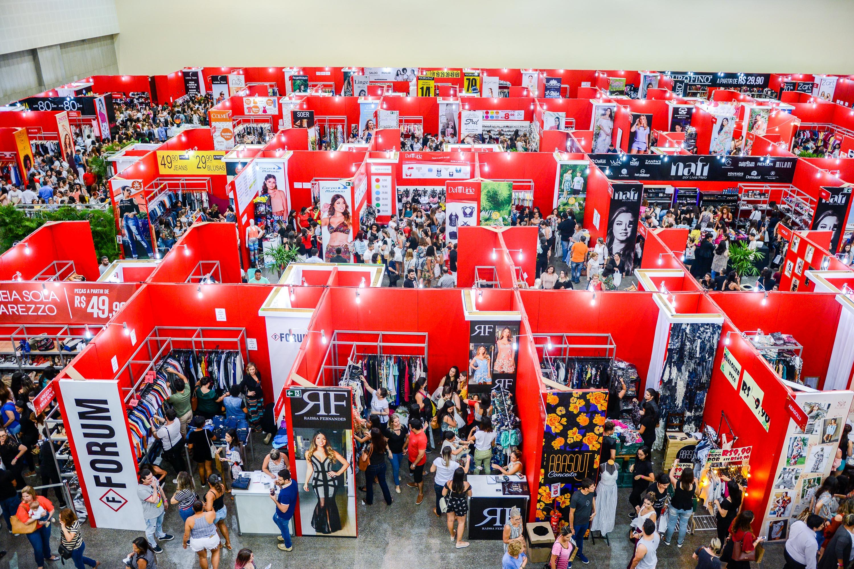 49e48d969b6107 Bazar La Boutique celebra 10 anos com edição Origem entre os dias 06 ...