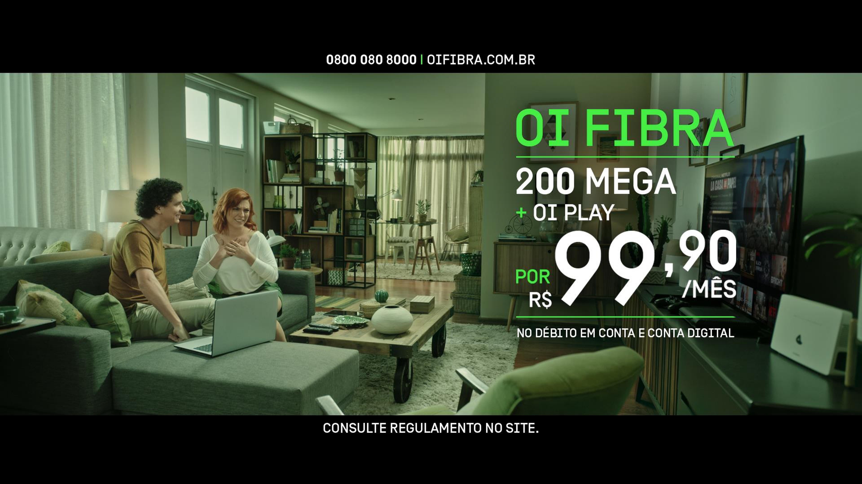 Oi fibra brasilia