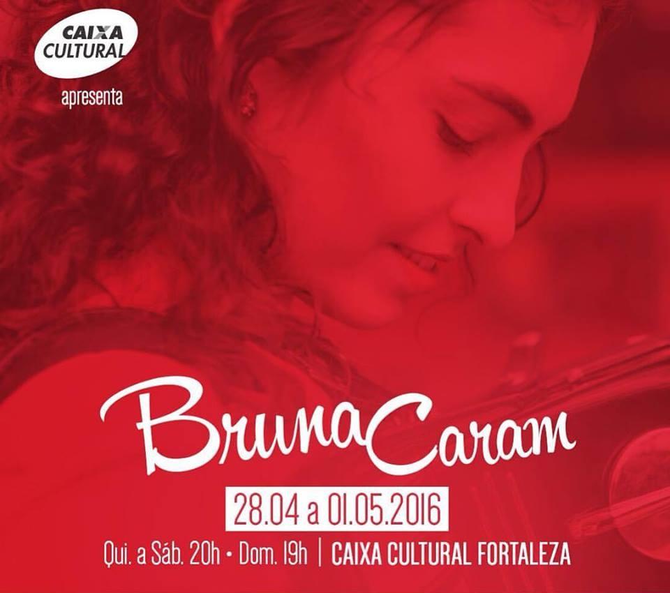 Cantora apresenta show musical baseado no livro Pequena Poesia Passional - Imagem: Divulgação