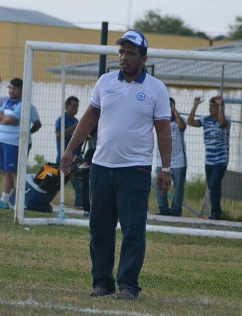 Treinador estreou com vitória pelo Brasileiro - Série D. Foto: Didu Massulo
