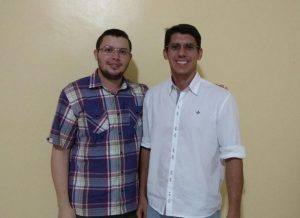 Blog Socializando entrevista Marcel Girão, fundador do Projeto Fortaleza Consciente.