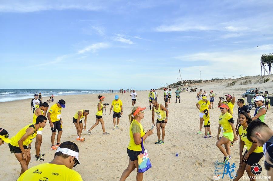 A competição teve atletas do Ceará, Rio Grande do Norte e até São Paulo. (FOTO: Tavares Júnior Photography)
