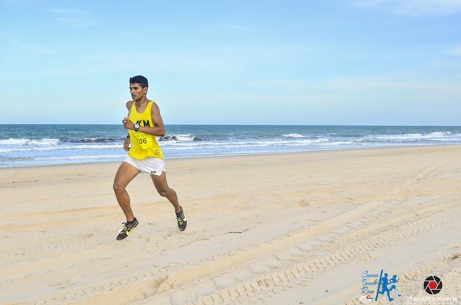 A prova teve desafios com areia fofa, terra batida e calçamento. (FOTO: Tavares Júnior Photography)