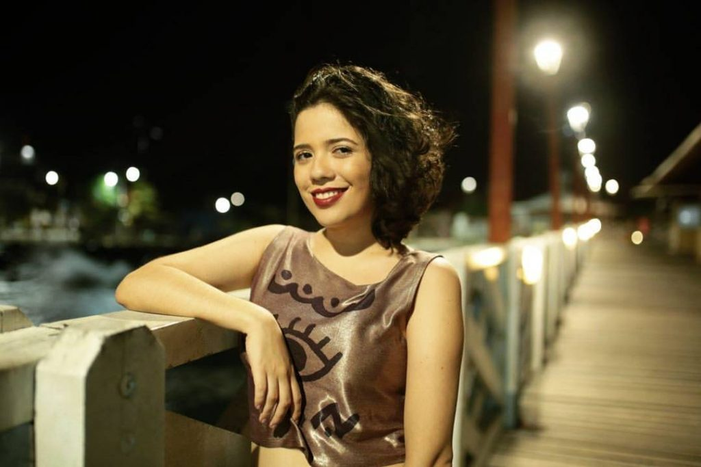 Lidia Maria  (Foto: Pedro Martins)