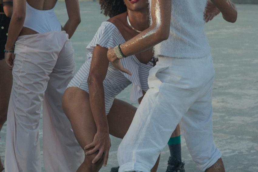 As batidas do funk, do reggae do passinho, do vogue e da swingueira vão invadir o Porto Iracema das Artes. (Foto: Porto Iracema das Artes)
