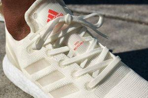 ce0faa4ac22 Essa é proposta de uma nova linha de tênis de performance da Adidas que é  100% reciclável  o Futurecraft Loop