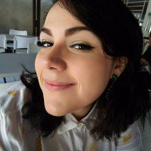 Ariane Cajazeiras