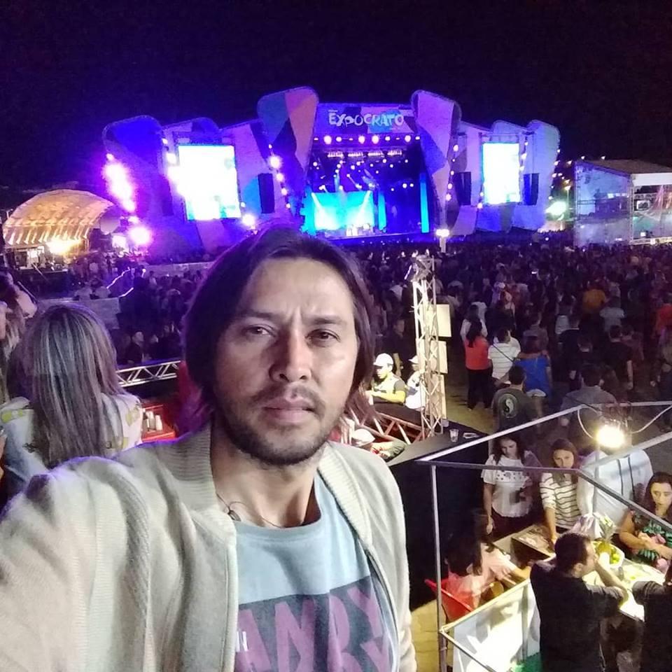 Festival Expocrato 2018 - Foto: Sebastião Erailson