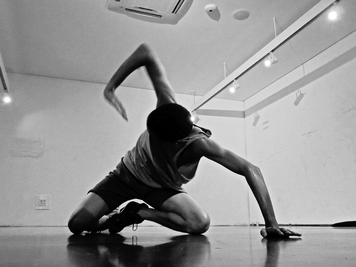 Danças Utópicas (02). Foto: Paula Barros. (Divulgação/DM)