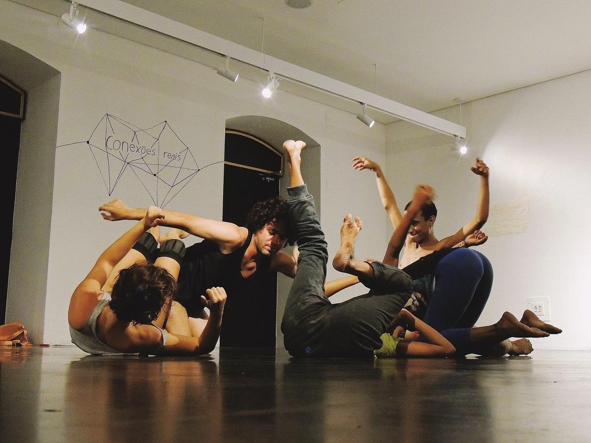 Danças Utópicas (03). Foto: Paula Barros. (Divulgação/DM)