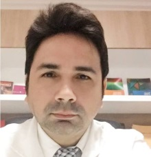 André Flávio Nepomuceno Barbosa