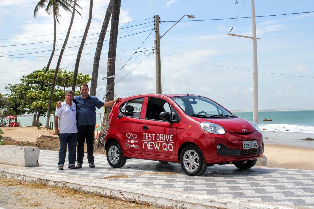 CDL Paracuru está sorteando um carro zero km e 32 prêmios