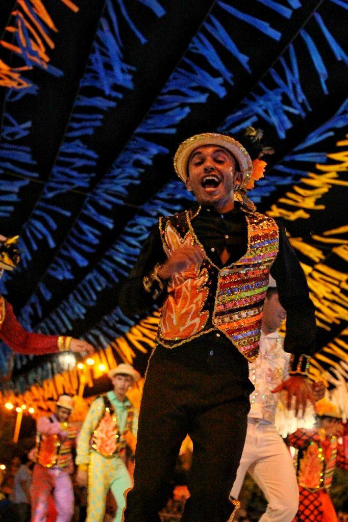Paracuru Férias Festival começa com São João dos Ventos